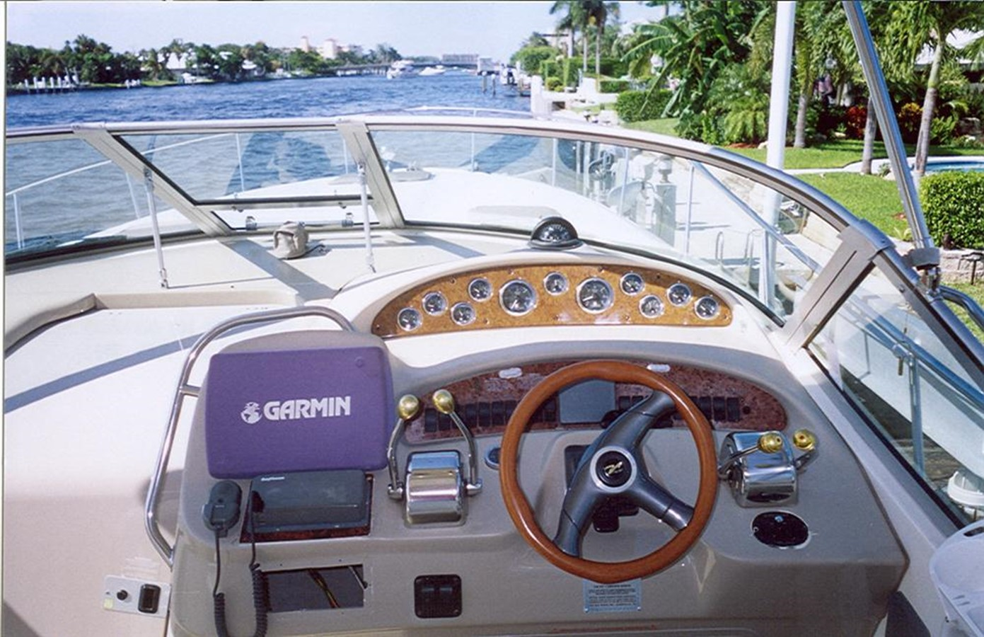 1999 SEA RAY 340 Sundancer  78169