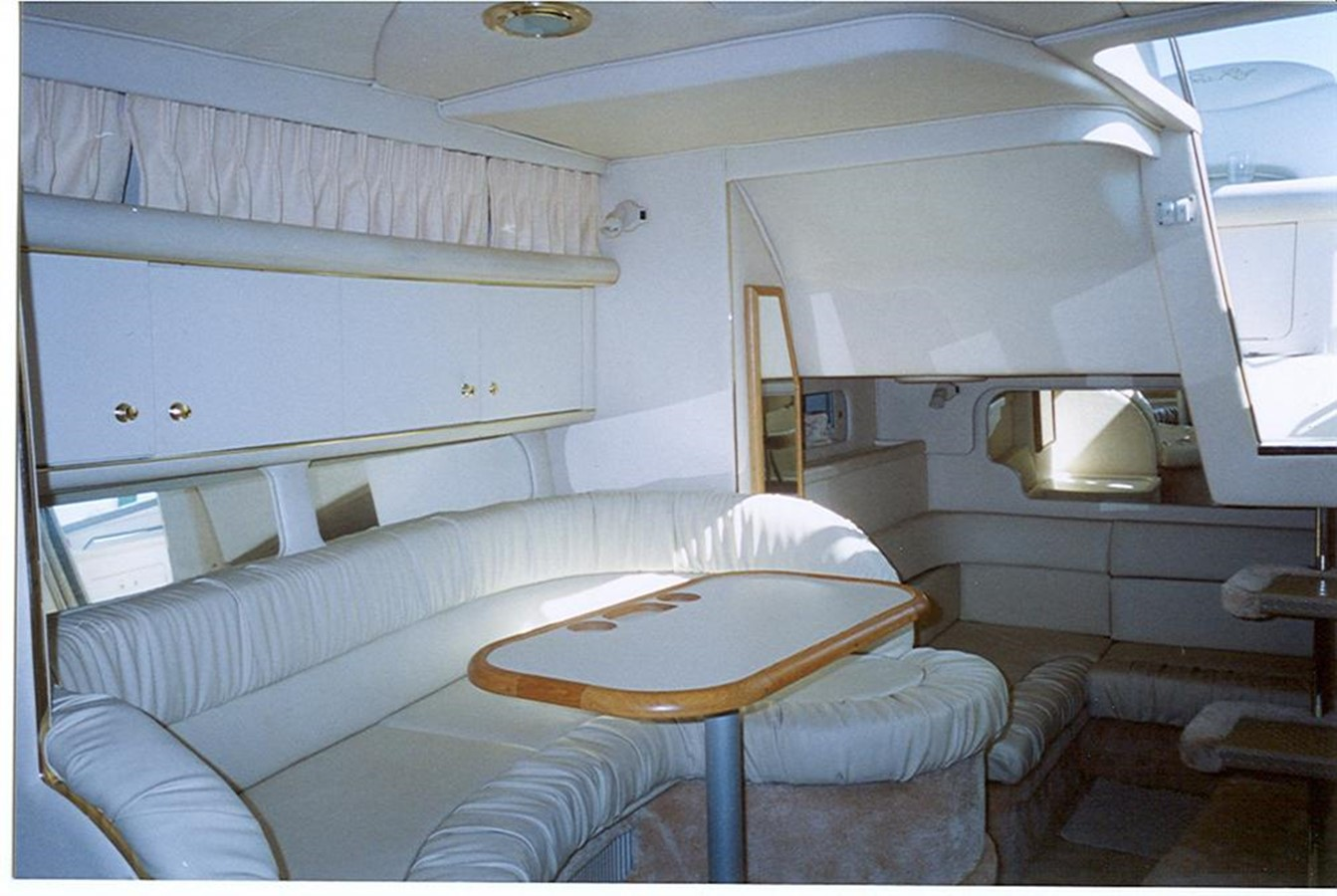 1999 SEA RAY 340 Sundancer  78172