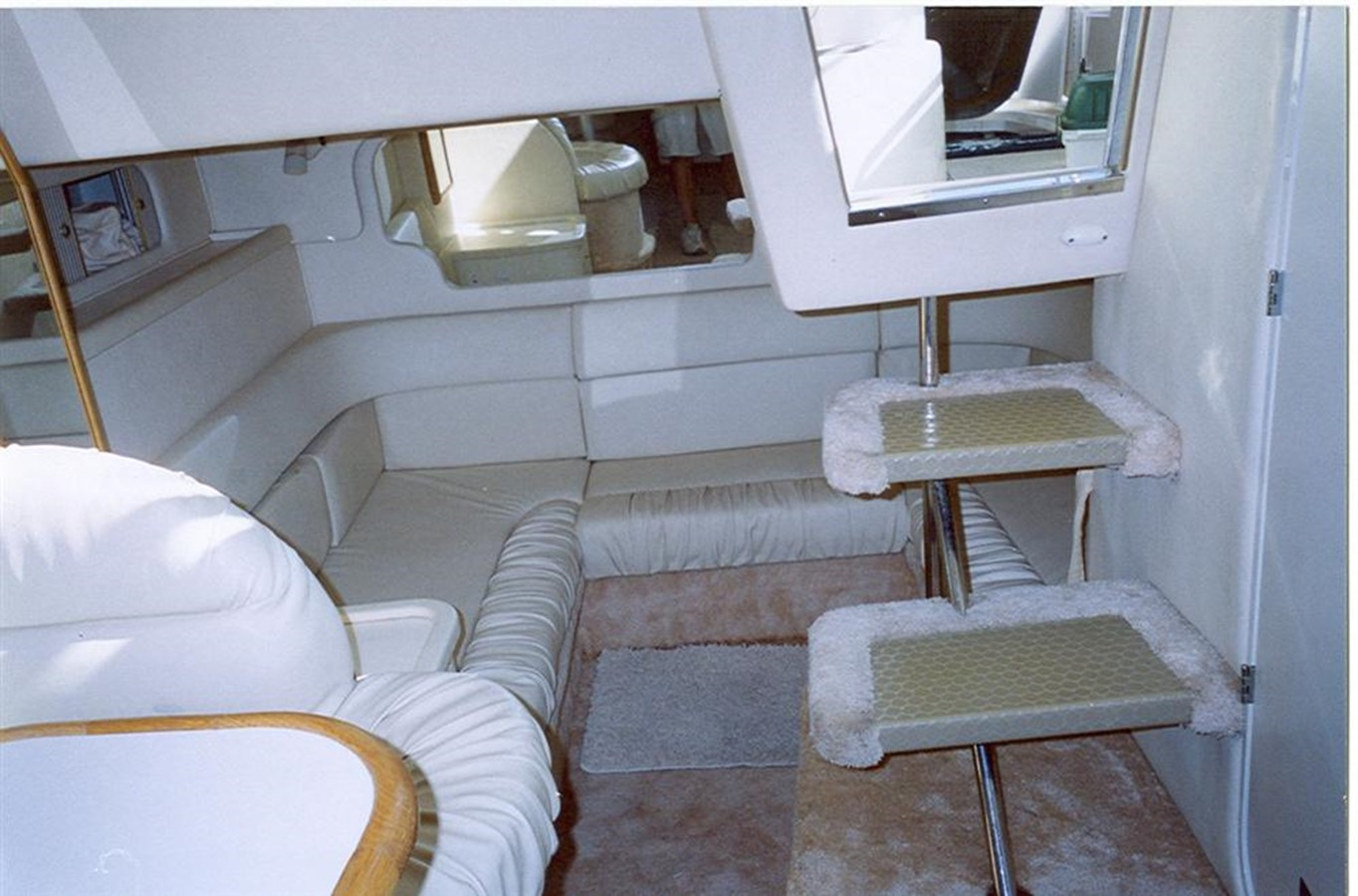 1999 SEA RAY 340 Sundancer  78173