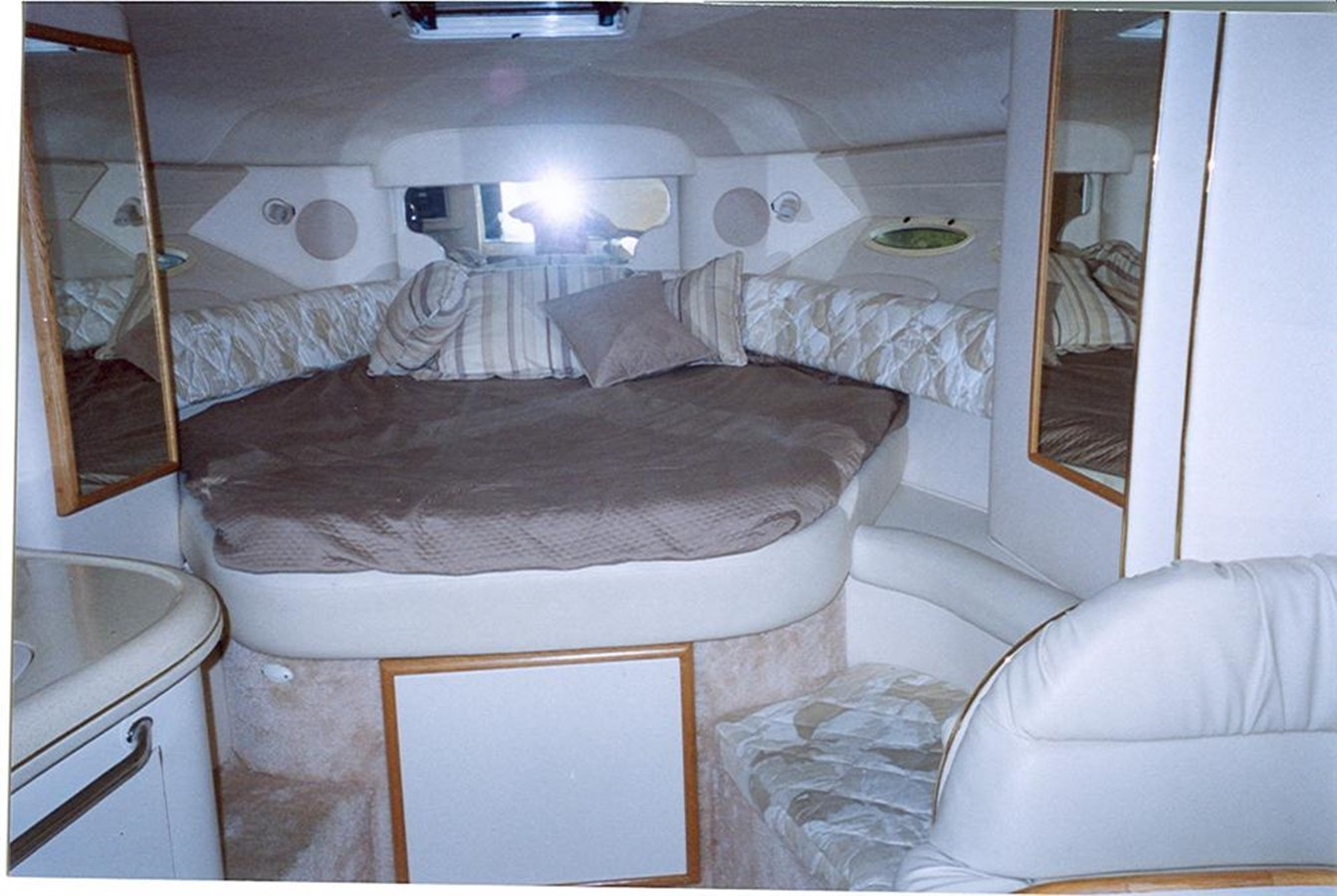 1999 SEA RAY 340 Sundancer  78174
