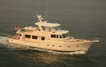 FLEMING 65 - NEW BUILD 51381