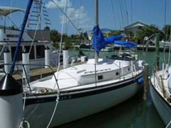 1974 GULFSTAR Sloop Other 50606