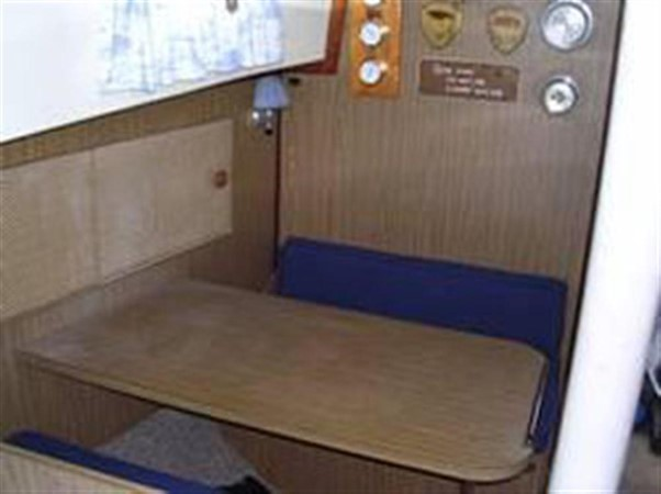 Dinett 1974 GULFSTAR Sloop Other 79335