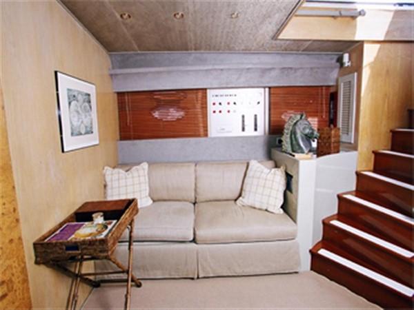 1988 PALMER JOHNSON  Cruiser 82375
