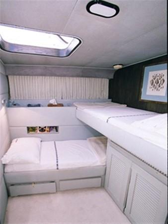 Upper/Lower 1988 PALMER JOHNSON  Cruiser 82379