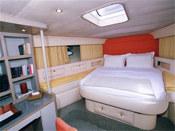 1988 PALMER JOHNSON  Cruiser 82384