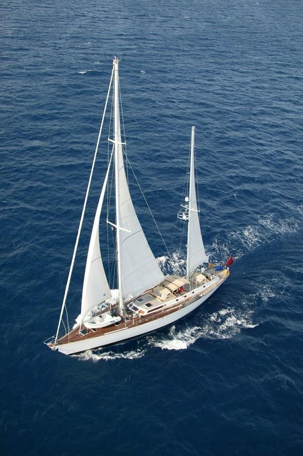 1982 ROYAL HUISMAN  Cruising Sailboat 1141459