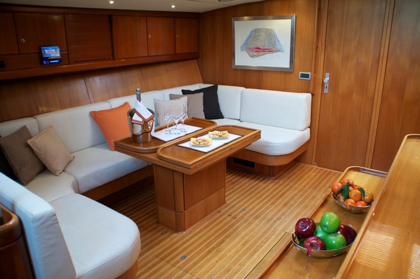 1982 ROYAL HUISMAN  Cruising Sailboat 1141462