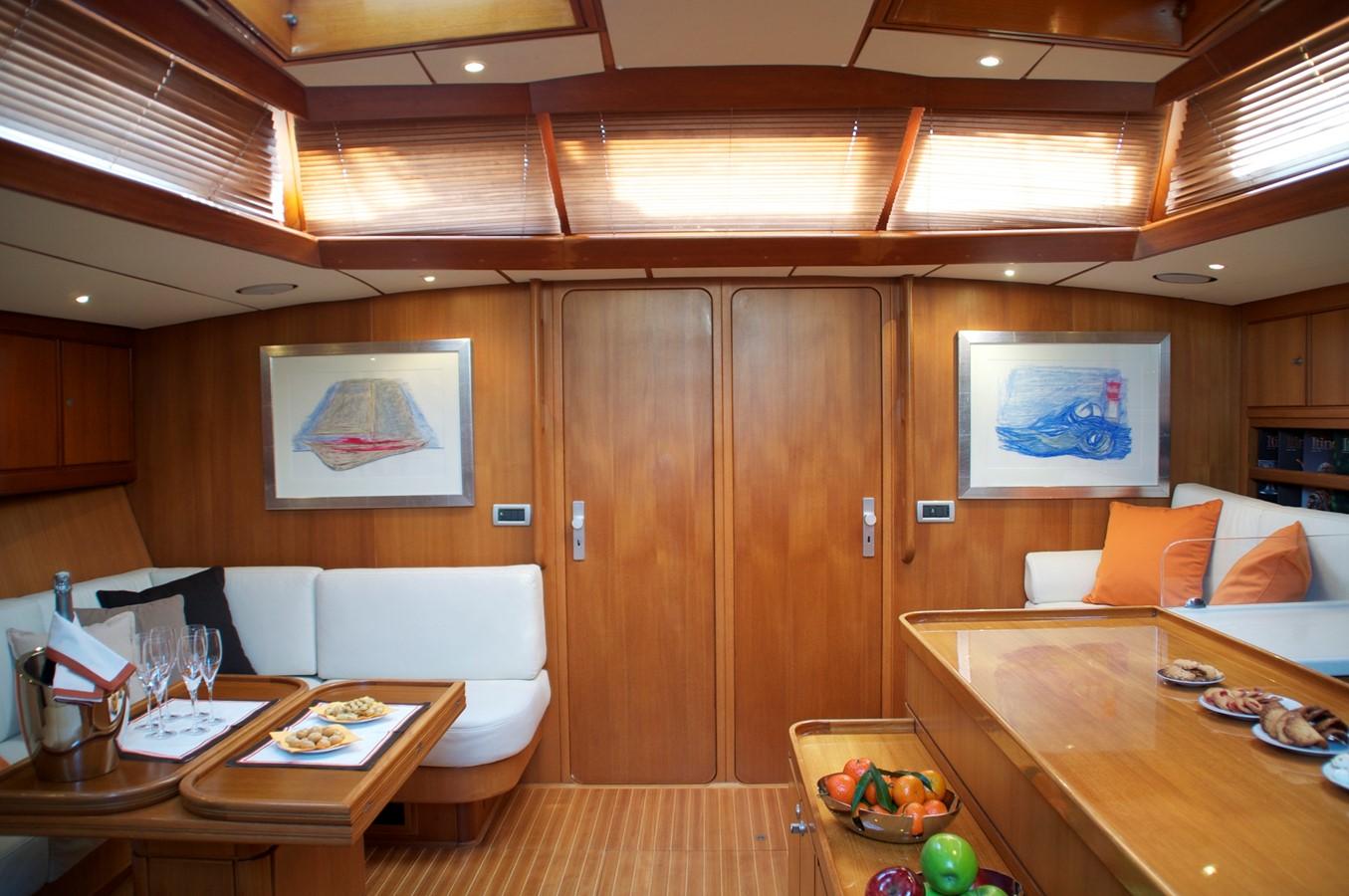1982 ROYAL HUISMAN  Cruising Sailboat 1141463