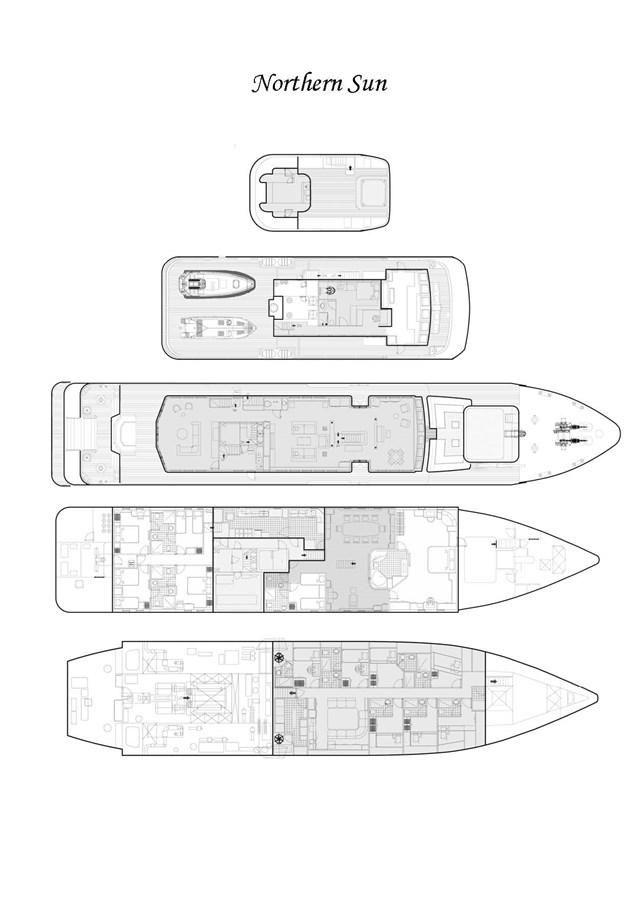 Layout Plan 1976 NARASAKI SHIPYARD, JAPAN  Expedition 2755985
