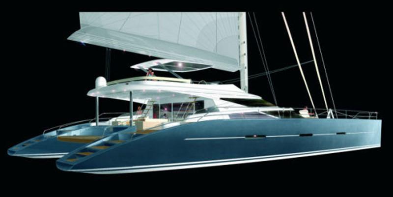 2008 YAPLUKA Yapluka Catamaran 40015