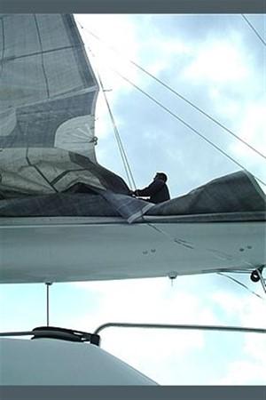 Boom 2007 BLUBAY ARGO BOATS 102 Catamaran 86933