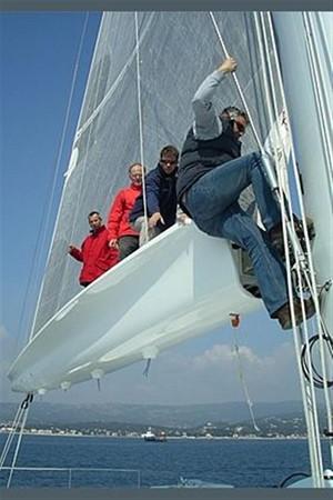 Boom 2007 BLUBAY ARGO BOATS 102 Catamaran 86934