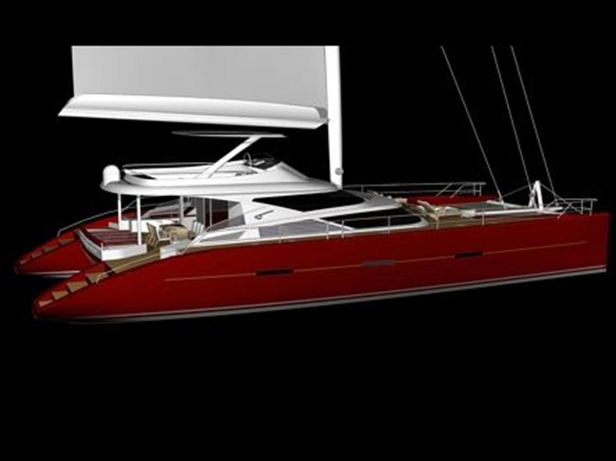2008 YAPLUKA 85 Double Deck Catamaran 39898