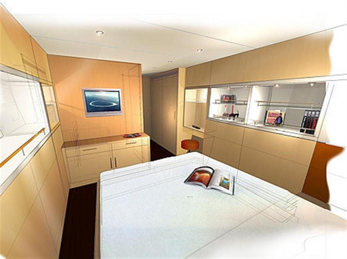 Interior 2008 YAPLUKA 85 Double Deck Catamaran 86951