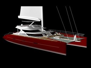 85' 2008 Yapluka 85 Double Deck 69780