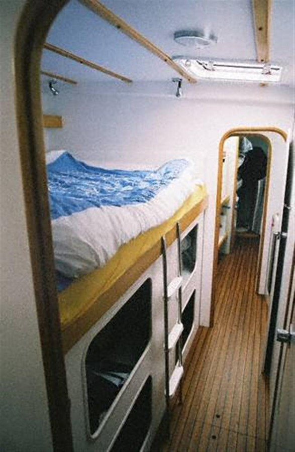 Guest Suite 2002 OUTREMER 64 Catamaran 87035