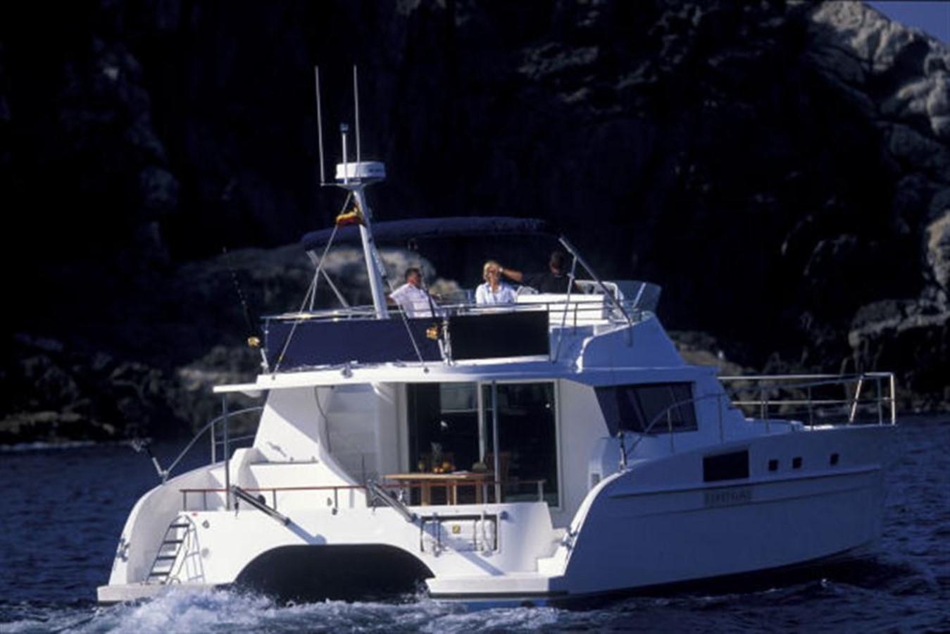 2007 FOUNTAINE PAJOT Cumberland Catamaran 87143