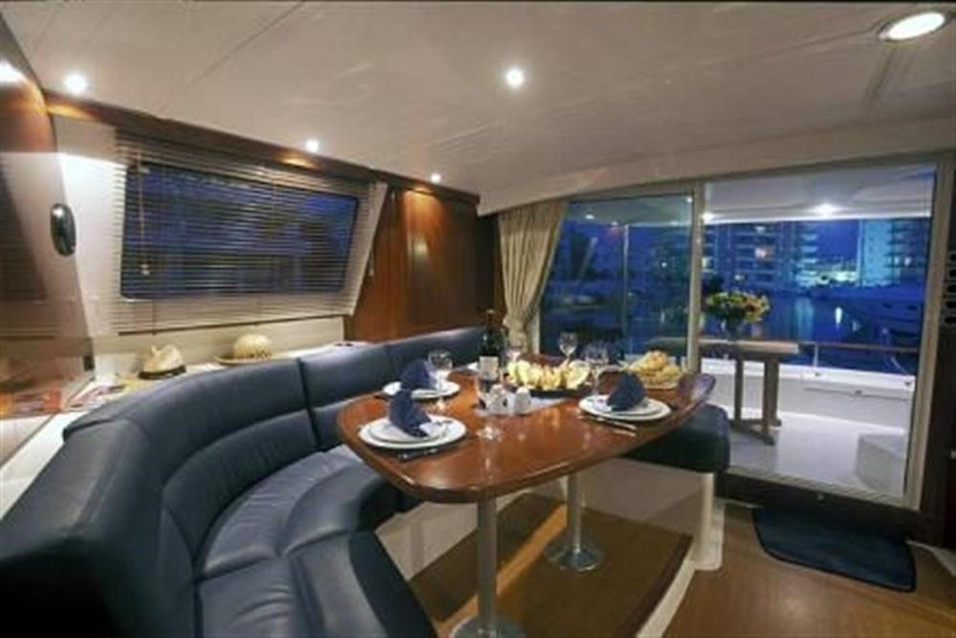 Lounge Area 2007 FOUNTAINE PAJOT Cumberland Catamaran 87151