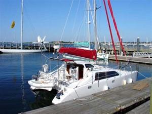 32' 2008 TomCat Boats Tomcat 9.7 70050