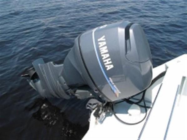 Engine 2000 CUSTOM Hunt Express Weekender Catamaran 87289