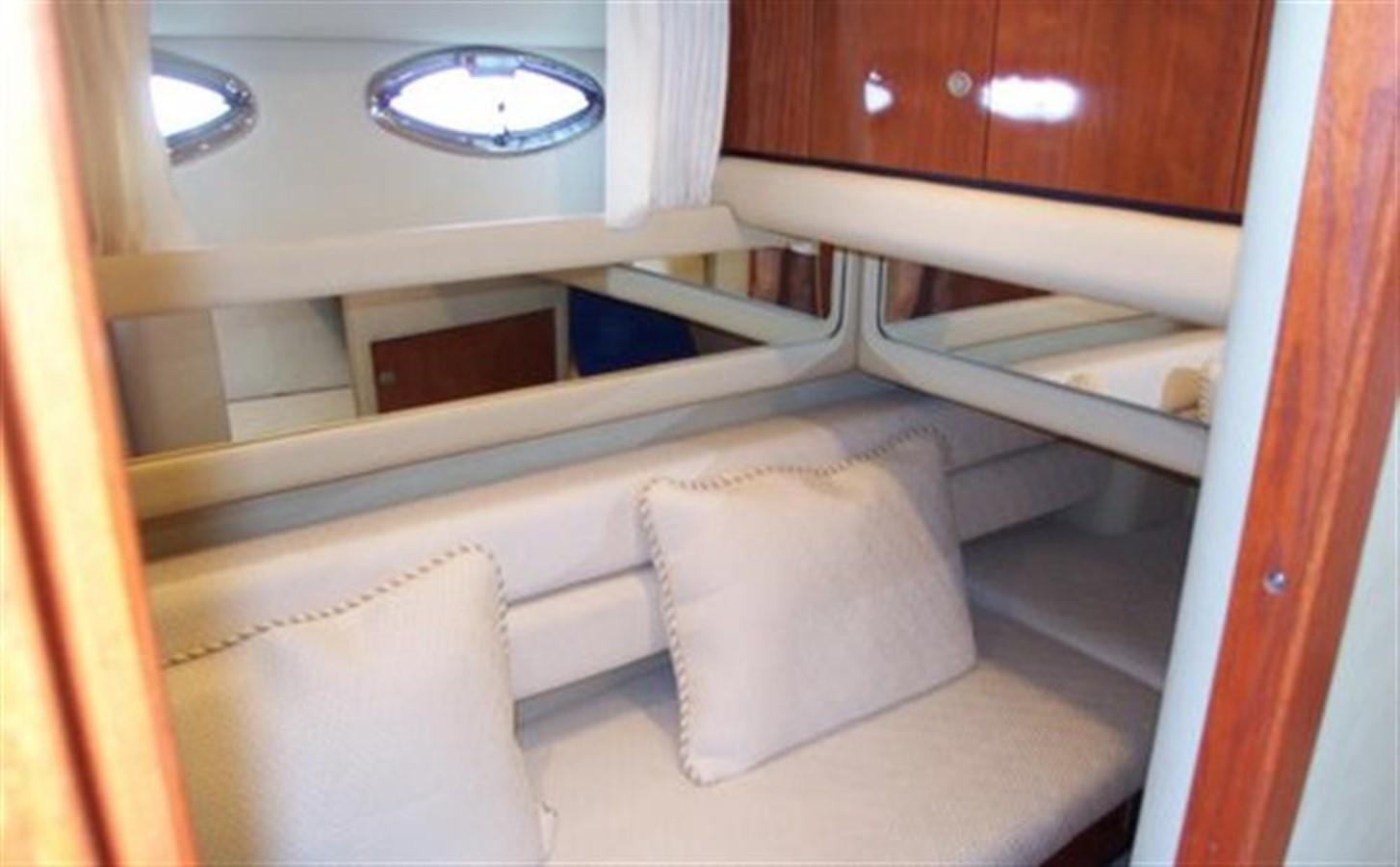 2004 SEA RAY 480 Sedan Bridge Convertible 87590