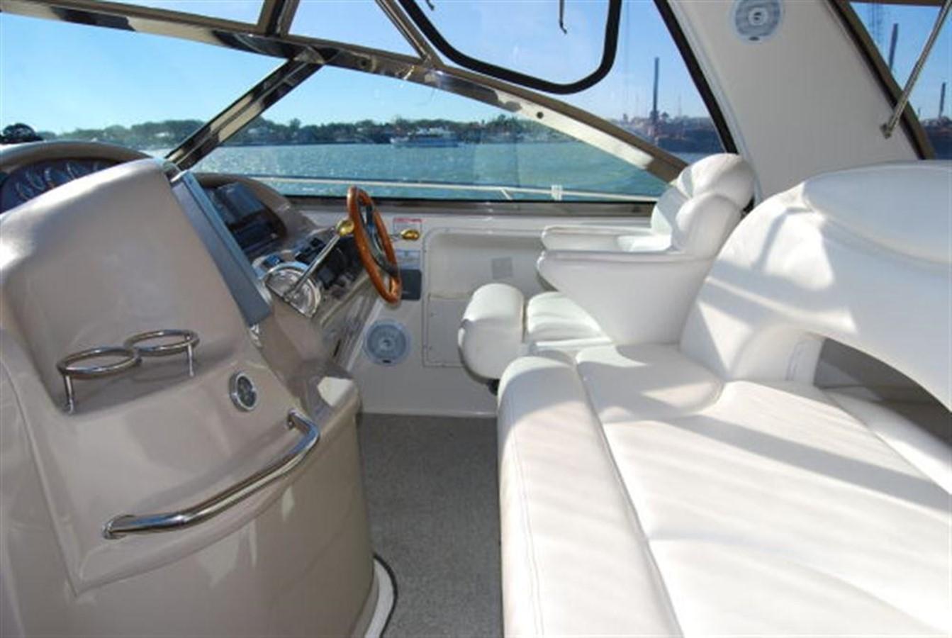 Helm Seat 2000 SEA RAY 410 Sundancer Cruiser 88070
