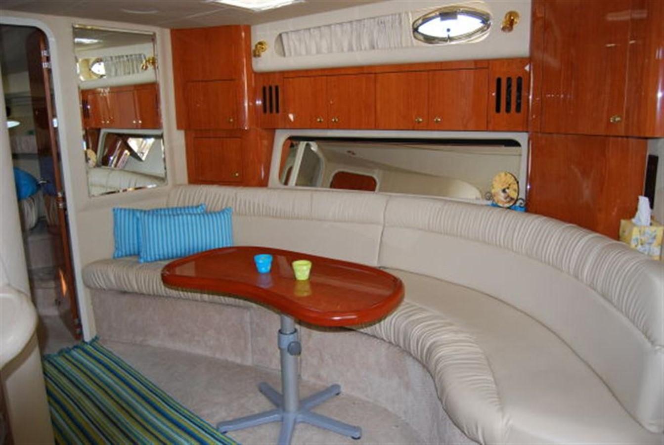 Sofa 2000 SEA RAY 410 Sundancer Cruiser 88077