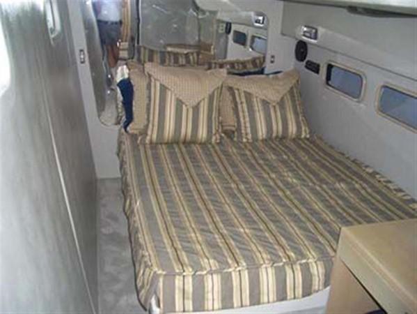 Guest Berth 1 1993 AWESOME Power Cat Catamaran 89811