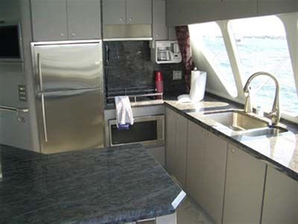1993 AWESOME Power Cat Catamaran 89822