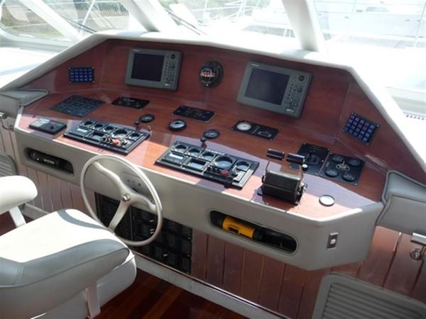1993 AWESOME Power Cat Catamaran 89826