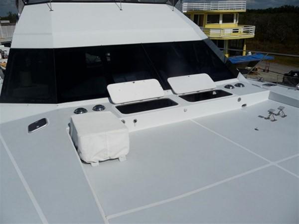 1993 AWESOME Power Cat Catamaran 89827