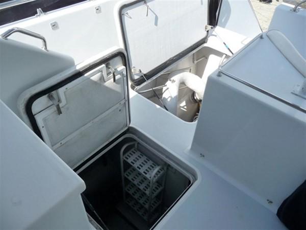1993 AWESOME Power Cat Catamaran 89834