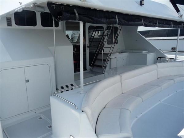 1993 AWESOME Power Cat Catamaran 89835