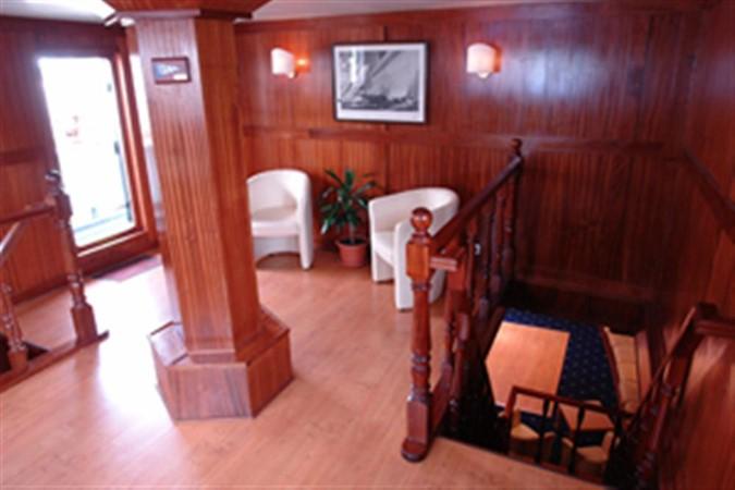 1943 CHANTIER NAVAL DE CAEN 136 ft Three Masts Schooner Tallship 92984