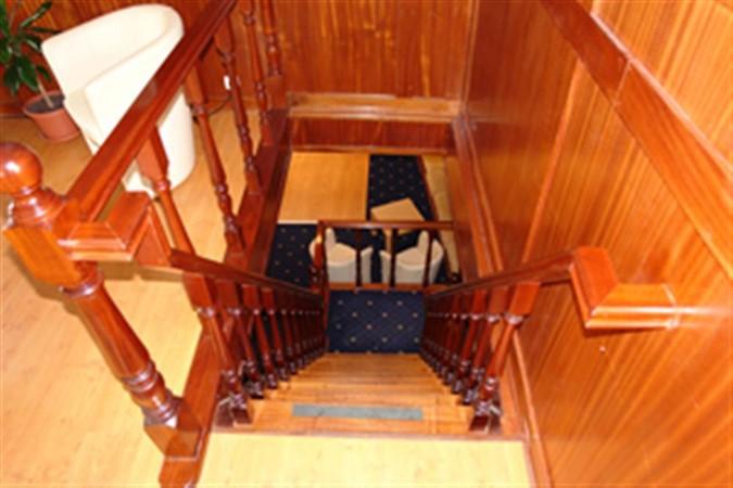 1943 CHANTIER NAVAL DE CAEN 136 ft Three Masts Schooner Tallship 92986