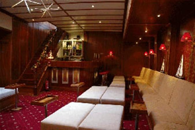 1943 CHANTIER NAVAL DE CAEN 136 ft Three Masts Schooner Tallship 92992