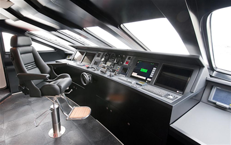 Wheelhouse 2010 DYB   95085