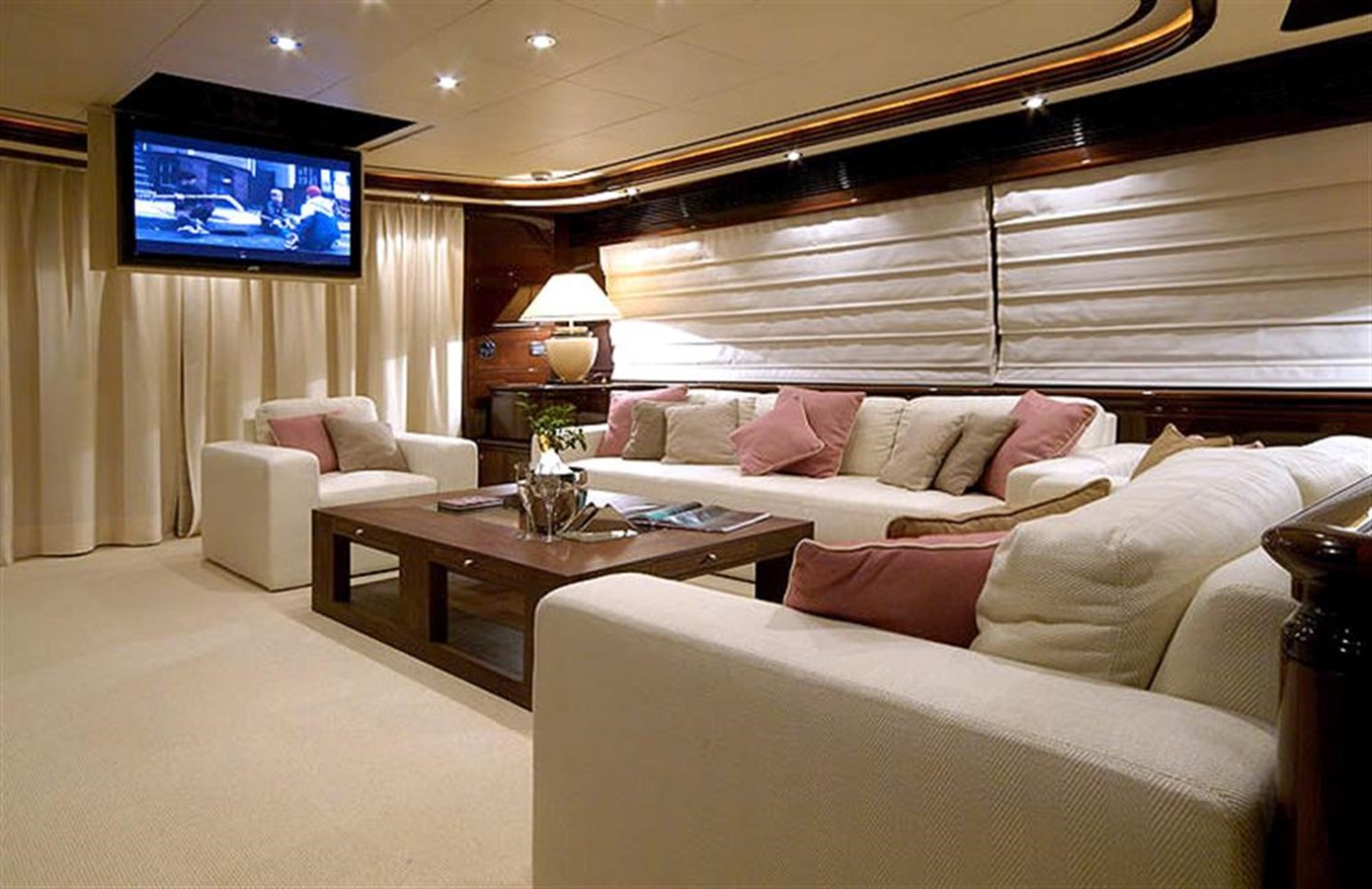 TWO KAY yacht for sale
