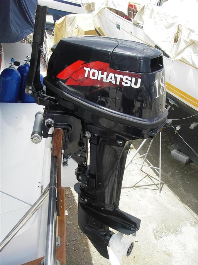 1978 IRWIN YACHTS  Cruising Sailboat 100922
