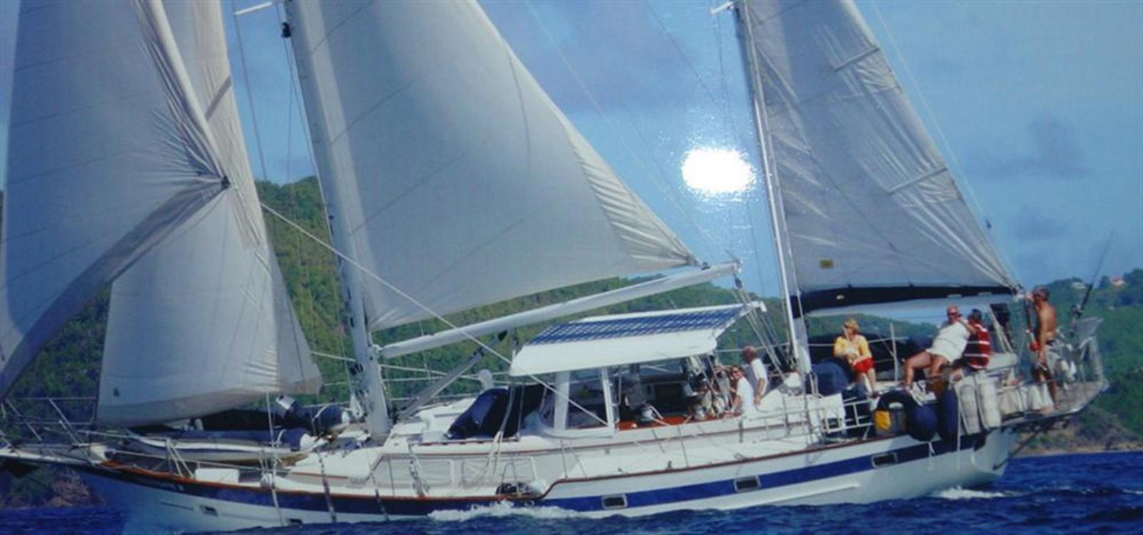 1978 IRWIN YACHTS  Cruising Sailboat 466952