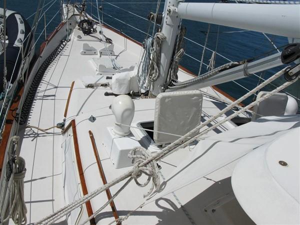 1978 IRWIN YACHTS  Cruising Sailboat 100913