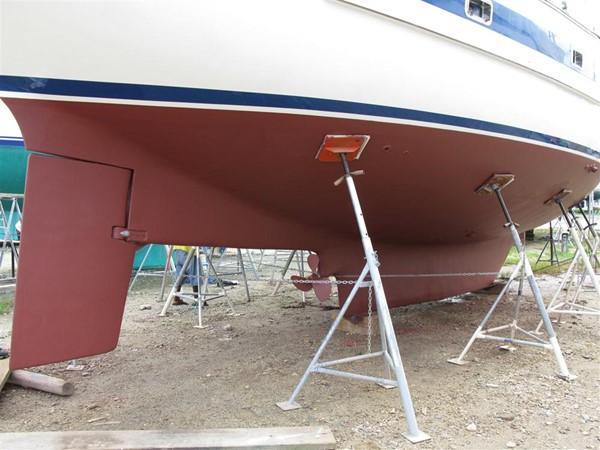1978 IRWIN YACHTS  Cruising Sailboat 100918
