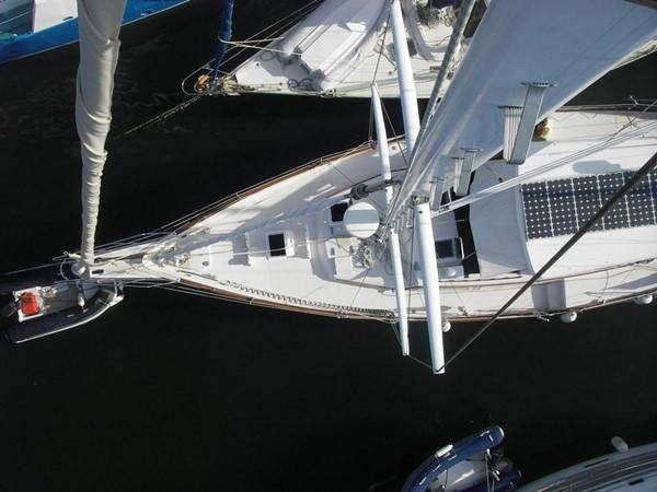 1978 IRWIN YACHTS  Cruising Sailboat 100929