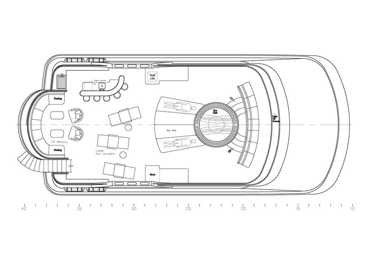 2021 INACE  Motor Yacht 108649