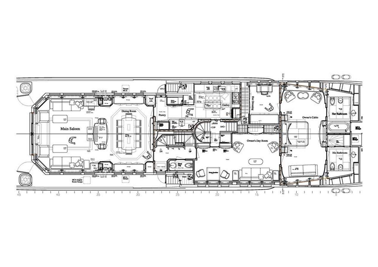 2021 INACE  Motor Yacht 108652