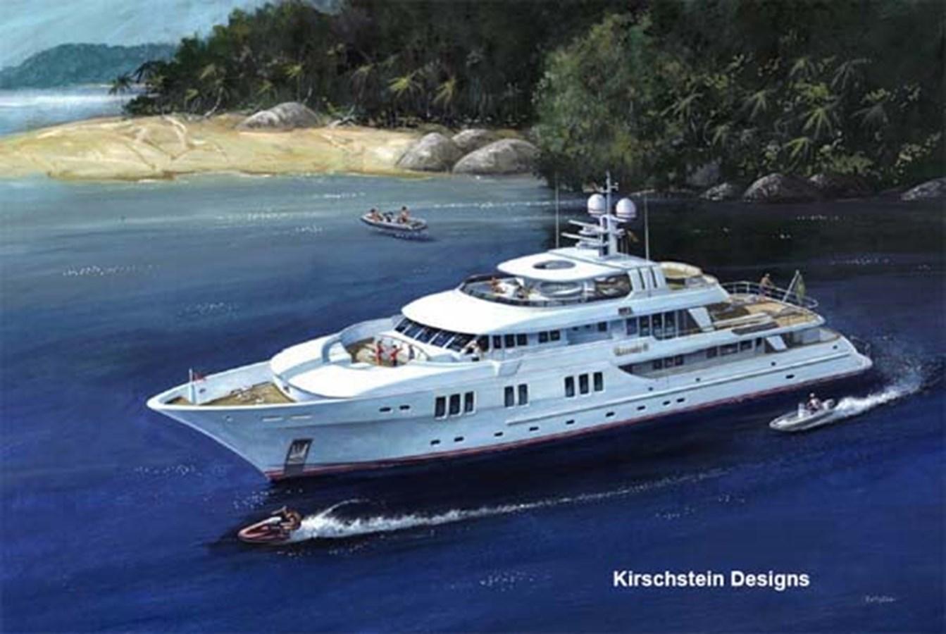 2021 INACE  Motor Yacht 25661
