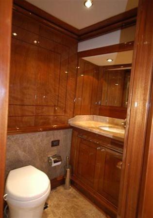 2008 AEGEAN BUILDERS  Motorsailor 108887