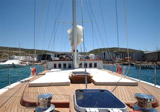2008 AEGEAN BUILDERS  Motorsailor 108890