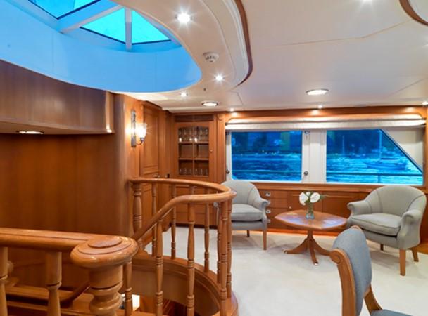 Sky Lounge 1998 HAKVOORT  Motor Yacht 1010736